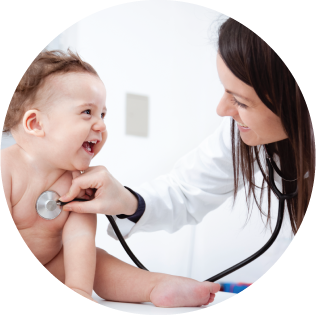 Pediatric Care Clinicians