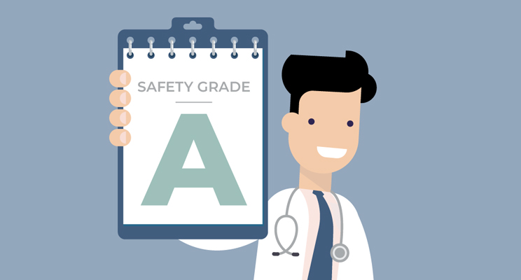 Safe Medication Administration Can Protect Patients…and Help Hospitals Earn High Patient Safety Grades